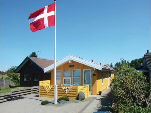 Holiday home Hallumvej Esbjerg V Denm