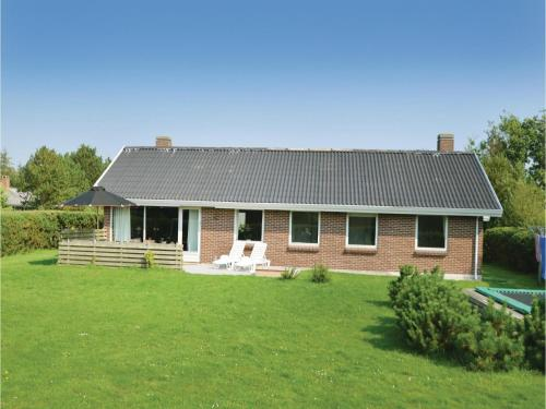 Holiday home Blåvand 26