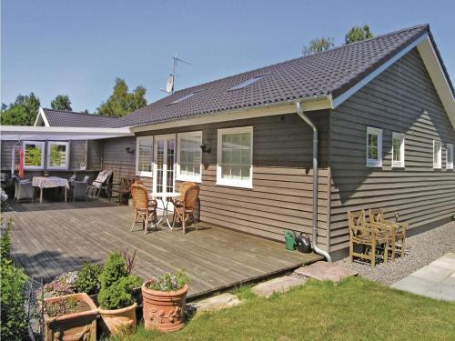 Holiday home Midtvej Nexø I