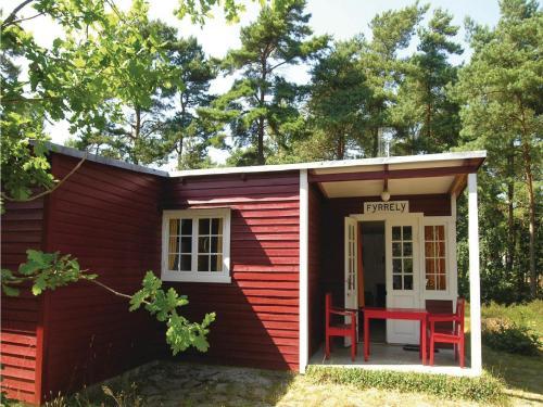 Holiday home Søndervej Nexø VI