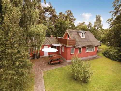Holiday home Myrevej Nexø I