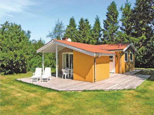 Holiday home Myrevej Nexø III