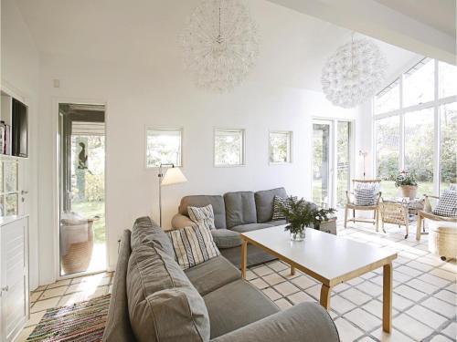 Holiday Home Nexø with a Fireplace 02