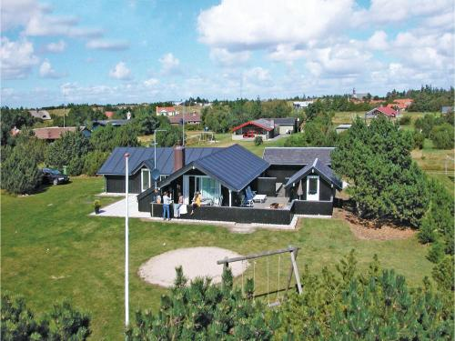 Holiday home Poul Thøstesensvej