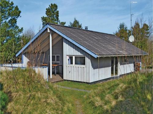 Holiday home Grærup Havvej Oksbøl IV