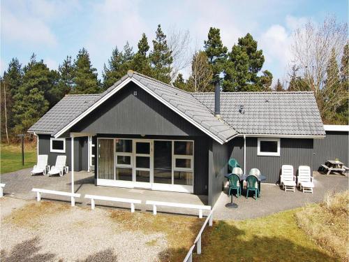 Holiday home Port Arthursvej Blåvand IX