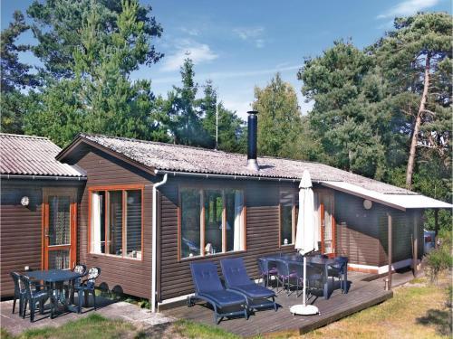 Holiday home Turistvej Nexø XI