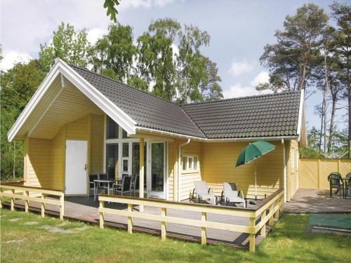 Holiday home Turistvej Nexø X