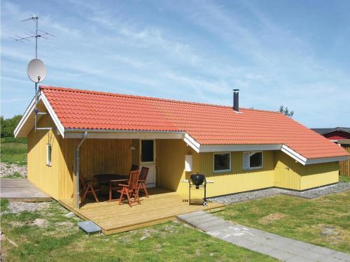 Holiday home Olssonsvej