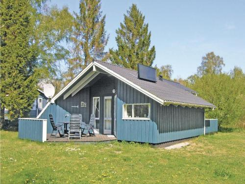 Holiday home Tangvej Nexø V