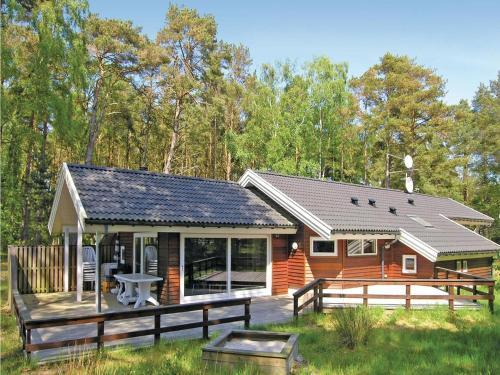 Holiday home Mølleodde Nexø I