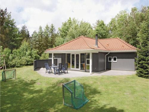 Holiday home Fyrrelunden XI