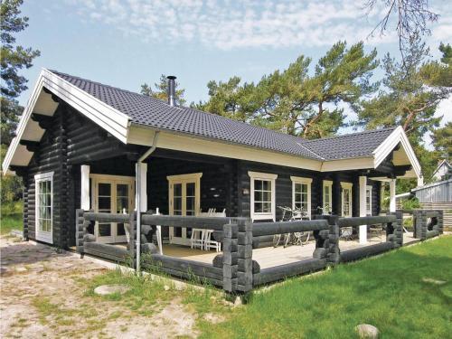 Holiday home Frederiksvej Nexø Denm