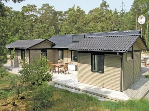 Holiday home Th. Kofoedsvej Nexø X