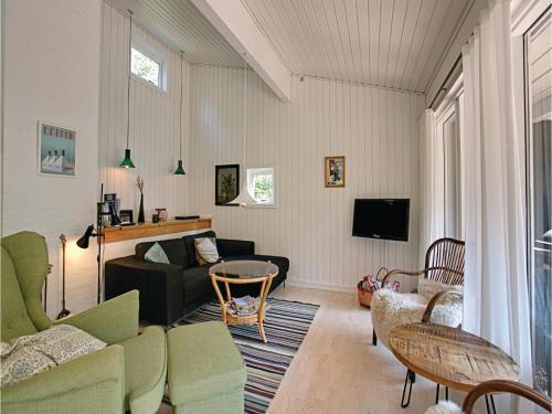 Holiday home Brogårdsvejen Nexø III
