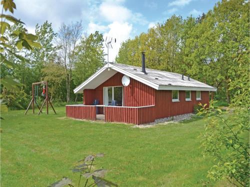 Holiday home Nøddehaven III