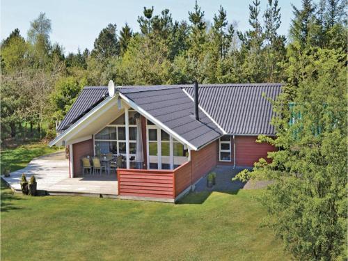 Holiday home Egelunden II