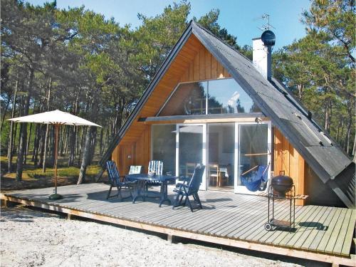 Holiday home Egernvej Nexø IV