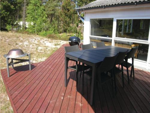 Holiday home Vallehusvej Nexø VI