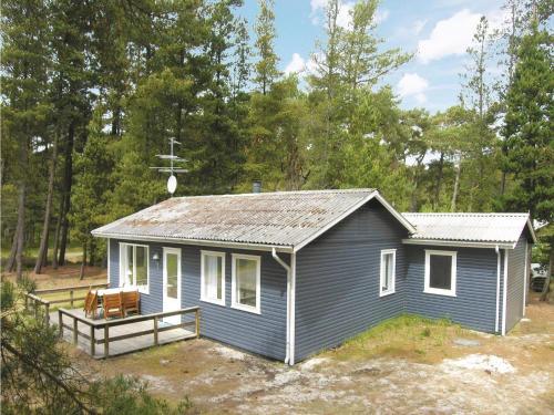 Holiday home I Klitterne Nexø IX