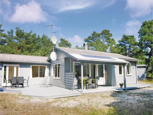 Holiday home I Klitterne Nexø I