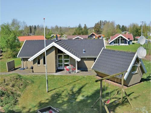 Holiday home Krogen Oksbøl XI