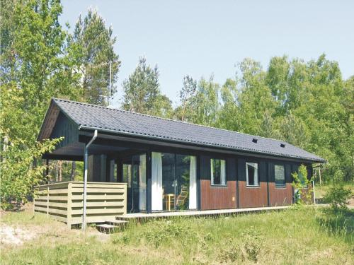Holiday home Nexo *L*