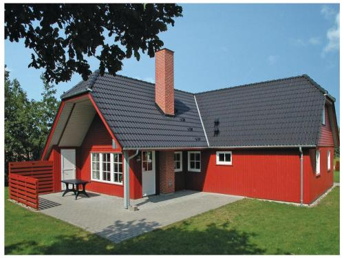 Holiday home Blomstervangen XII b dnmk