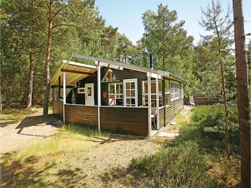Holiday home Fyrvejen Nexø VI