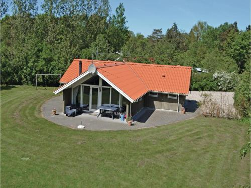 Holiday home Fyrrelunden Oksbøl