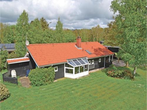 Holiday home Fyrrelunden Oksbøl II