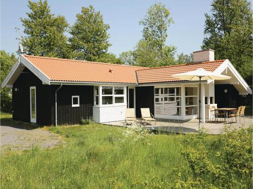 Holiday home Åbrinken Aakirkeby IX