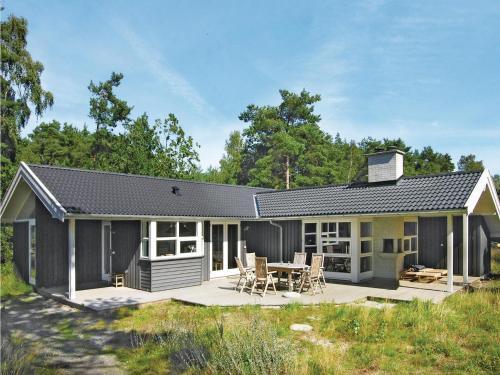 Holiday home Poseregårdsvej Aakirkeby IV