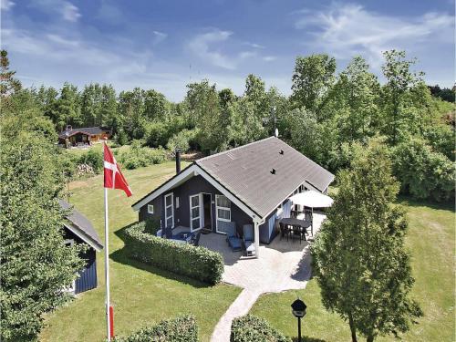 Holiday home Nøddehaven Oksbøl IV