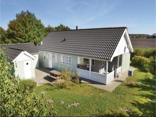 Holiday home Ildervej Hemmet Denmark
