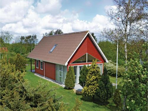 Holiday home Leopardvej Tarm V