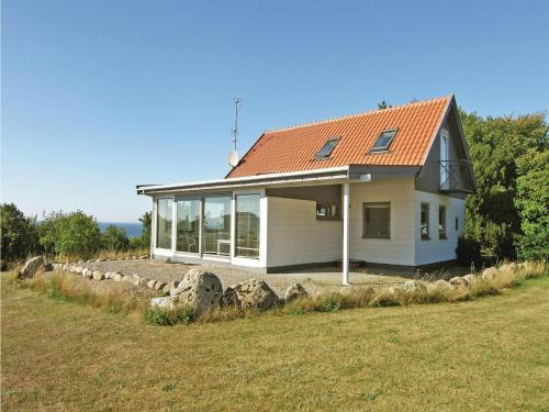 Holiday home Vang Hasle Denm