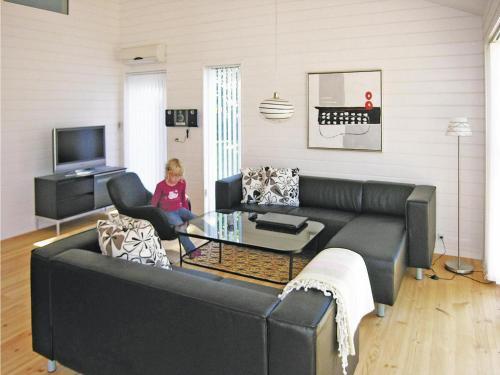 Holiday home Sahara Rønne I
