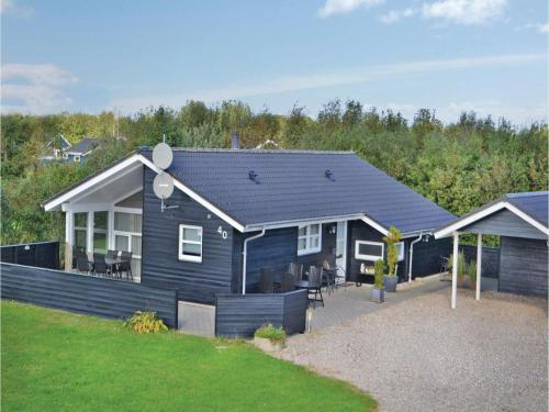 Holiday home Nordmarken