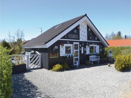 Holiday home Bork Hytteby Hemmet VI