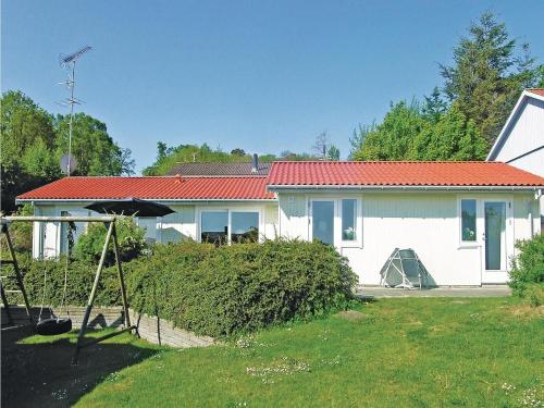 Three-Bedroom Holiday Home in Allinge