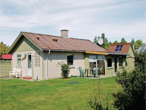 Holiday home Heltvej