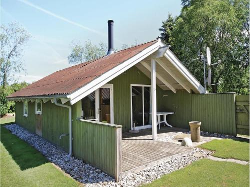 Holiday home Hemmet 34