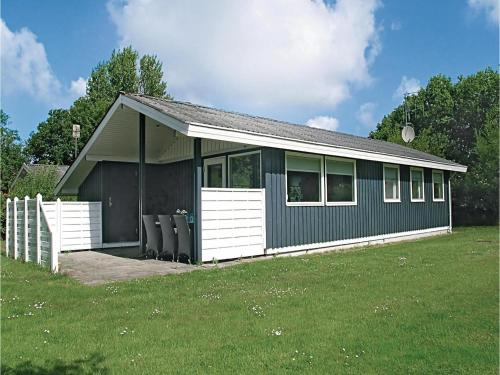 Holiday home Hemmet 36