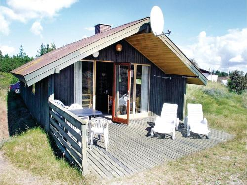 Holiday home Hvide Sande 27