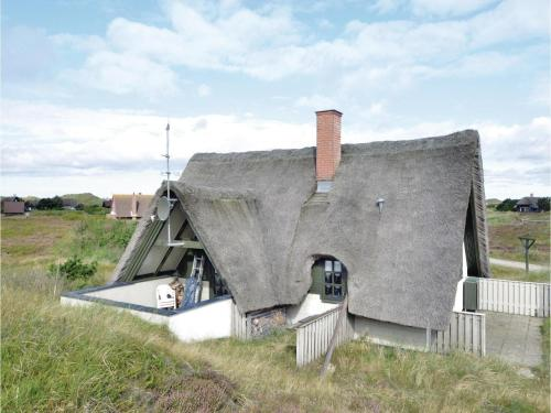 Holiday home Hvide Sande 34