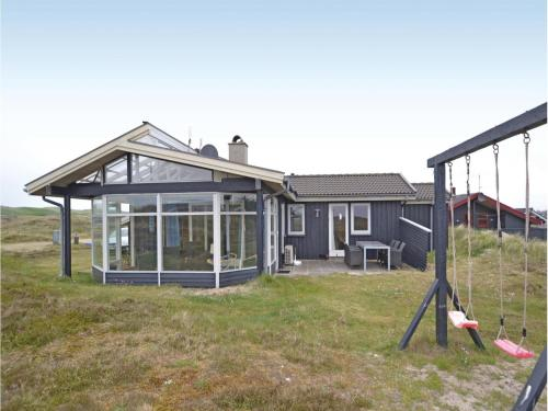 Holiday home Hvide Sande 22