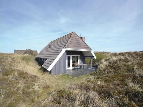Holiday home Hvide Sande 21