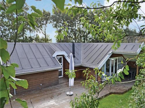 Holiday home Husfold Hemmet