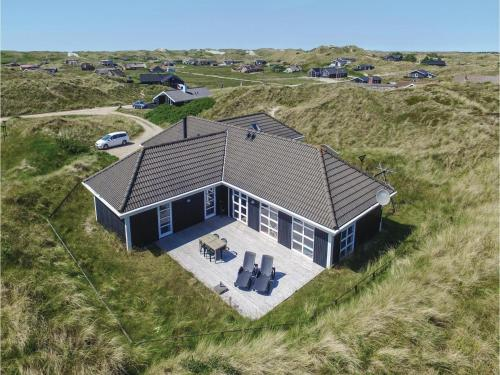 Holiday home Riskrogvej Hvide Sande VI